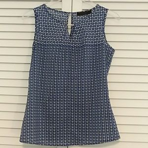 Gorgeous Sleeveless Top, Blouse from The Limited